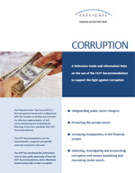 The use of the FATF Recommendations to support the fight against corruption