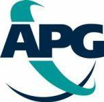 Asia/Pacific Group on Money Laundering (APG) logo